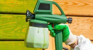 best handheld electric paint sprayer reviews