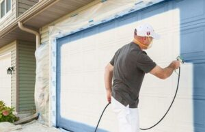 what is the best paint sprayer for exterior painting