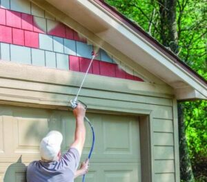 what is the best professional airless paint sprayer