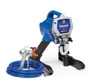 Graco x5 airless paint sprayer