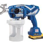 Graco TC Pro Cordless Airless Paint Sprayer - Full Reviews
