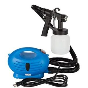 Paint Zoom paint gun for interior and exterior