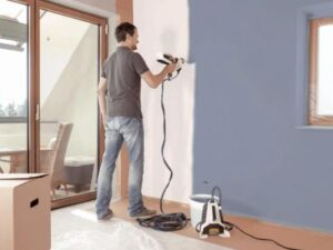 best interior paint sprayer reviews