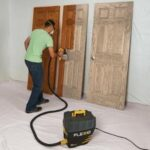 Best Paint Sprayer for Interior Doors - Top Spray Machine Reviews & Guide