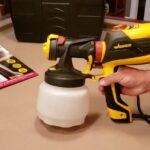 How To Use Wagner Paint Sprayer?