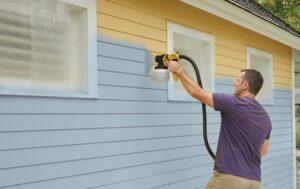 best airless paint sprayer for exterior reviews