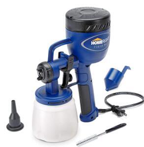 best selling handheld exterior house spray painters