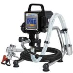HomeRight Power Flo Pro 2800 C800879 Airless Paint Sprayer Review