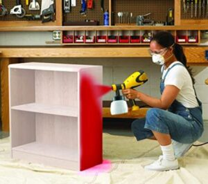 small paint sprayer for furniture