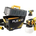 Wagner Flexio 890 HVLP Paint Sprayer Review