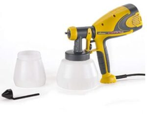 wagner control spray double duty paint sprayer reviews