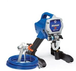 best electric paint sprayer for medium-sized furniture