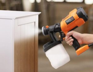 best electric paint sprayer for furniture reviews