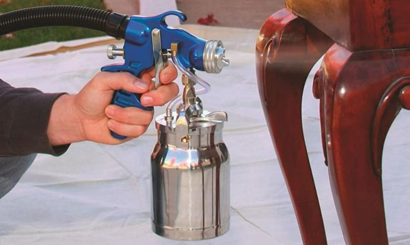 what is hvlp paint sprayer